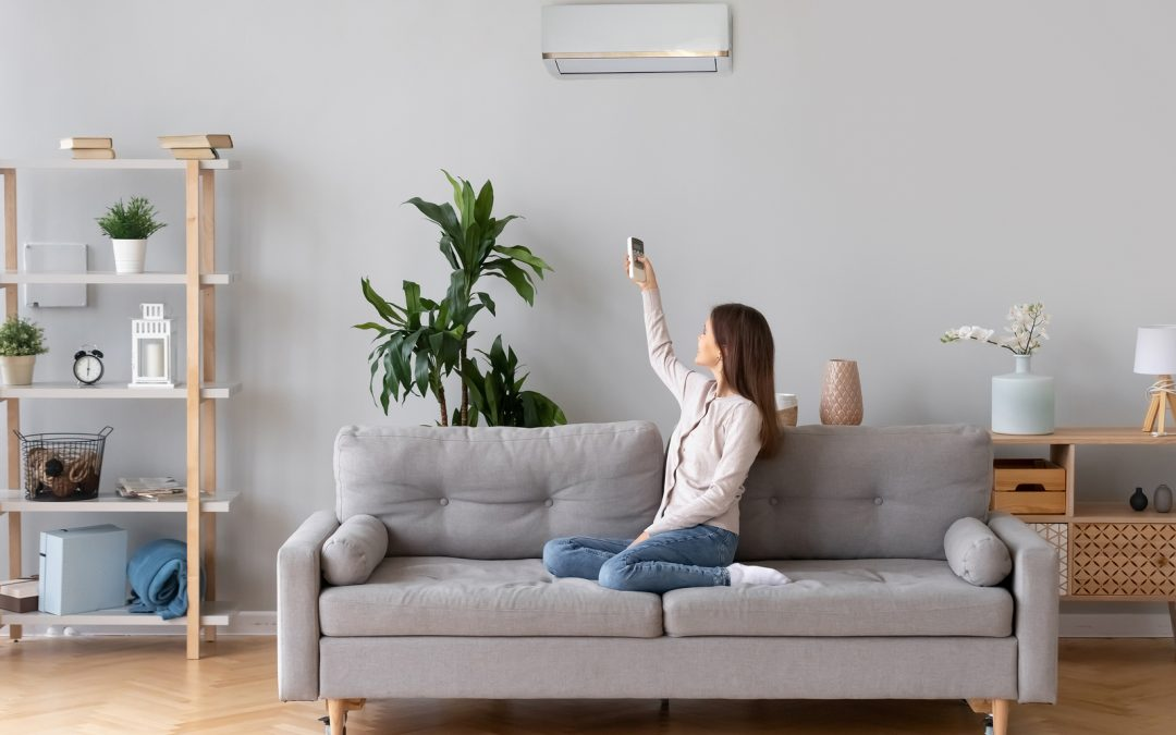 10 Reasons Why Mini-Split Air Conditioning Systems Are Better Than Window Units